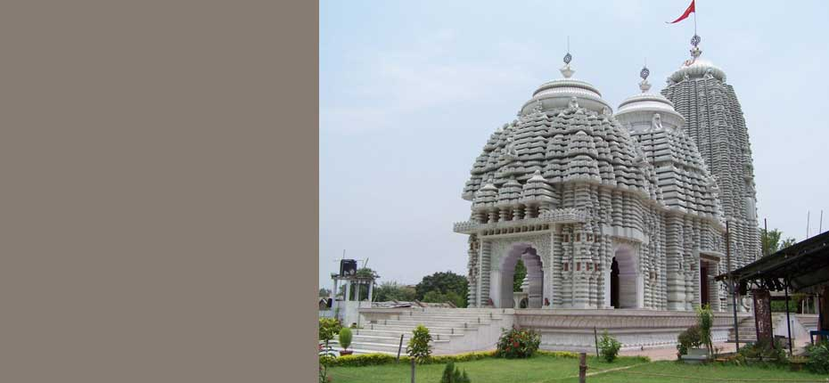 Sacred Journey Retreat - Puri