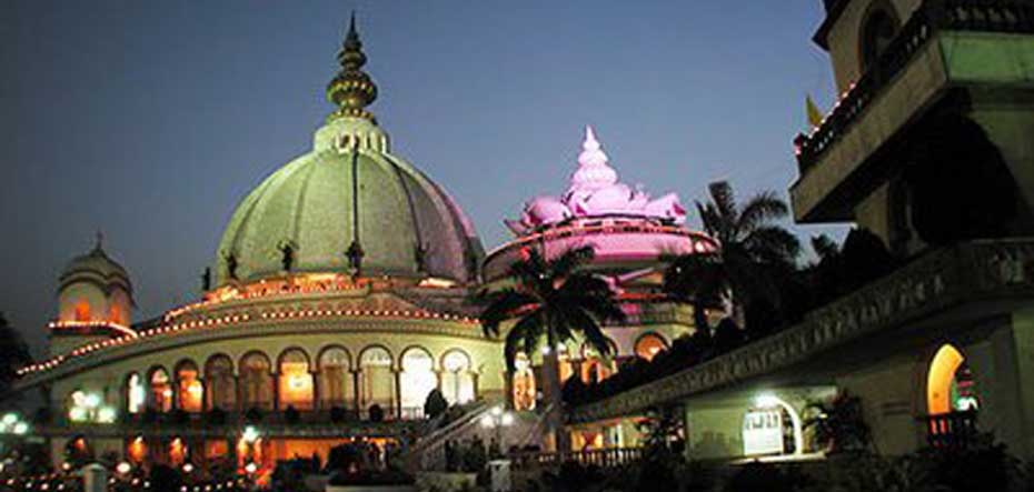 Sacred Journey Retreat - Mayapur